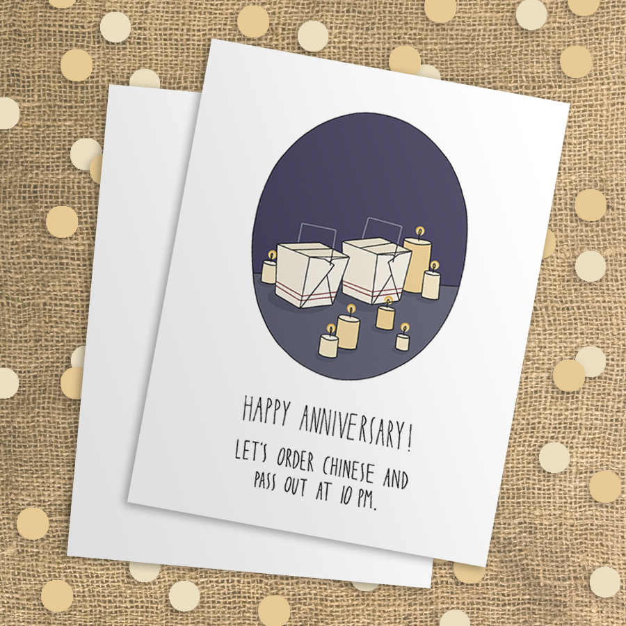 Anniversary Card Anniversary Card For Her Anniversary Card For