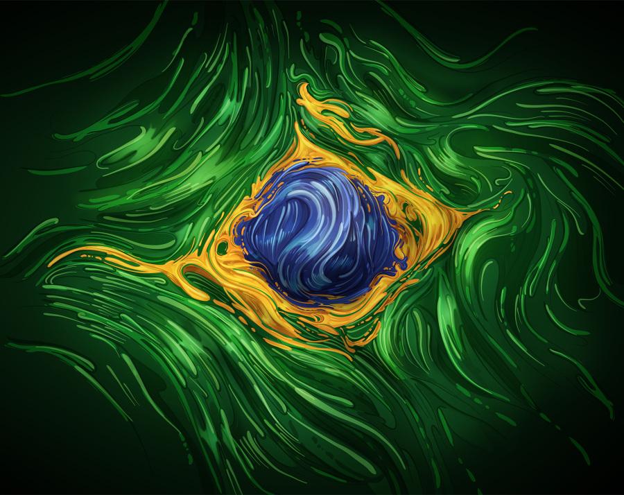 Brasil enlouquece de vez e cria o pós-após-surrealismo